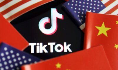TikTok, 2020'nin ilk yarısında 104 milyondan fazla videoyu kaldırdı
