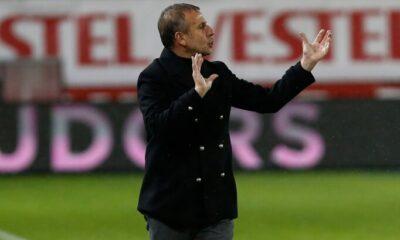 Trabzonspor, hasrete Abdullah Avcı ile son verdi!