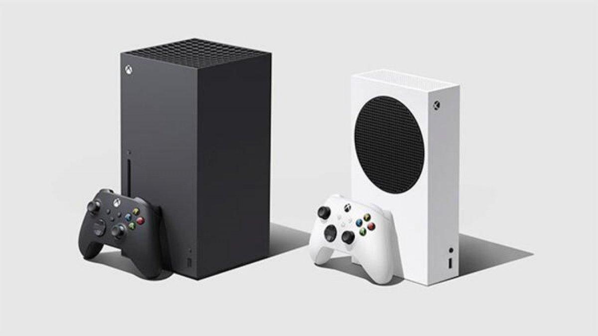 Xbox Series X'in stok sorunu nisana kadar devam edecek