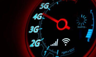 2020'nin sonunda 5G kapsama alanına 1 milyar kişi girecek