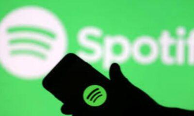 350 bin Spotify kullanıcısının hesap bilgileri çalındı