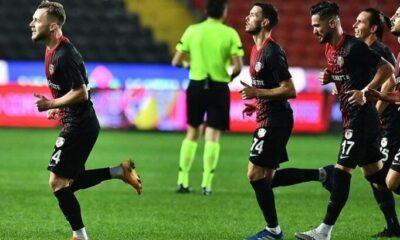 9 maçlık seri yapan Gaziantep FK'da kritik Aralık!