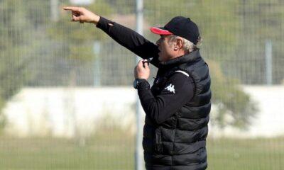 Antalyaspor'da 8 eksik var!