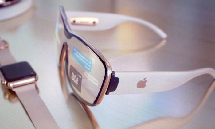 Apple, akıllı gözlük çalışmalarına hız kazandırdı