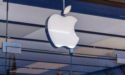 Apple'ın küresel güvenlik başkanı Thomas Moyer, rüşvet vermekle suçlandı
