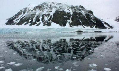 Bilim insanları, dünyadaki en eski buzu bulmaya çalışıyor