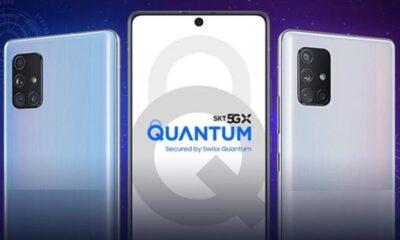 Çinli şirketler, ilk kuantum telefonlarını satışa çıkarmaya hazırlanıyor
