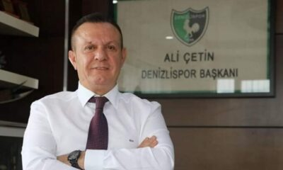 Denizlispor'un Sivasspor maçı iddiası