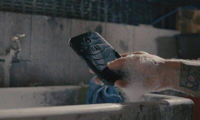 Dünyanın ilk antibakteriyel telefonu CAT S42 piyasaya çıkacak