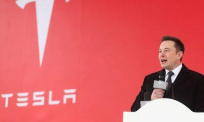 Elon Musk uyardı: Tesla hisseleri aniden çakılabilir