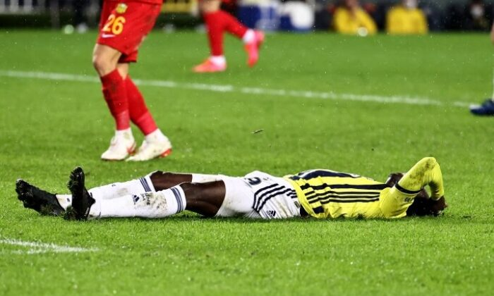Fenerbahçe'den Kadıköy'de son 30 sezonun en kötü performansı
