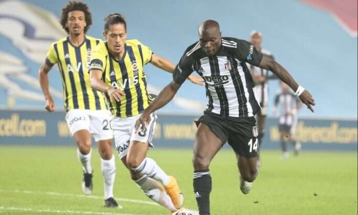 Fenerbahçe, Lemos'un son durumunu açıkladı