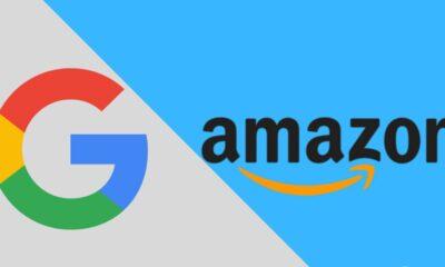 Fransa'dan Google ve Amazon'a 135 milyon euro ceza