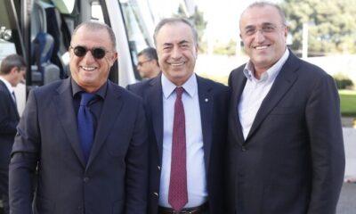 Galatasaray kulislerinde dikkatler Albayrak'ta