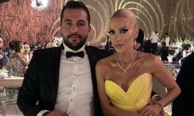 Gülşah Saraçoğlu'nun eski sevgilisi Gökhan Göz sessizliğini bozdu