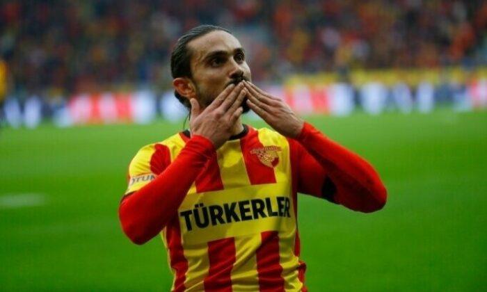 """Halil Akbunar, Süper Lig'de """"dalya"""" diyecek!"""