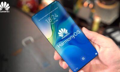 HarmonyOS alacak Huawei ve Honor akıllı telefonları