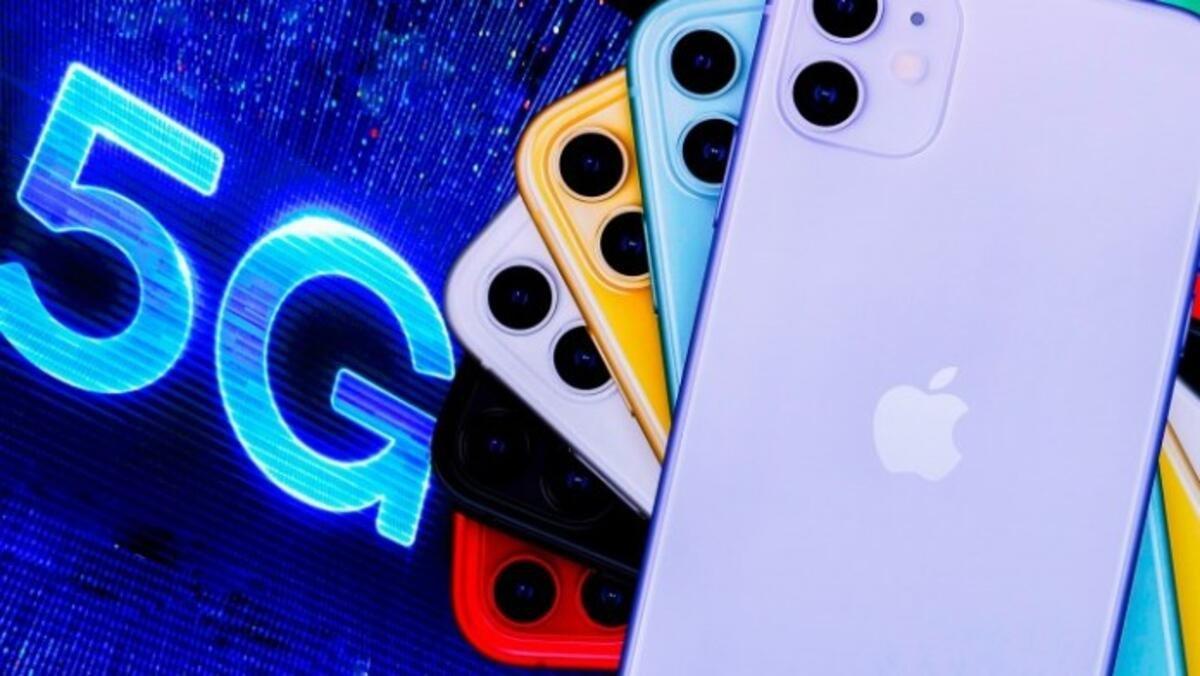 apple 5g
