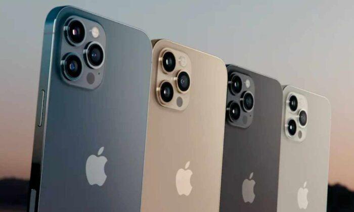 iPhone 12 kullanıcıları, 5G ve LTE bağlantılarının kesilmesinden şikayetçi
