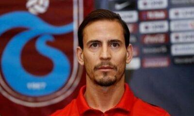 Joao Pereira, Trabzonspor'dan özür diledi!