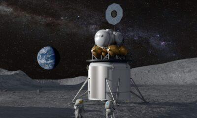 Kanadalı astronot, Ay görevine katılmak için NASA ile anlaştı