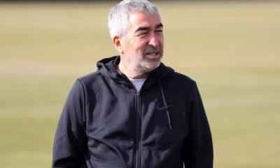 """""""Kayserispor, Samet Aybaba ile iyi yerlere gelecek"""""""