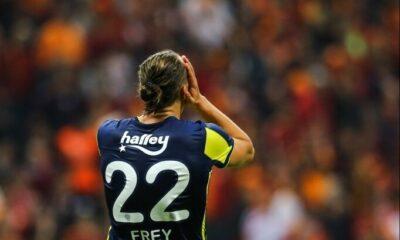 "Michael Frey: ""Ben her zaman gol atarım"""