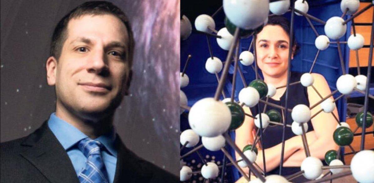 NASA ile çalışan Türk bilim insanları, kayıp kara deliğin peşinde