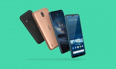 Nokia'dan uygun fiyatlı yeni akıllı telefon