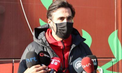 """Ömer Erdoğan: """"1-2 transfer istiyoruz"""""""
