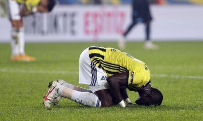 Samatta'ya, Brugge talip oldu: 'En az 10 milyon euro'