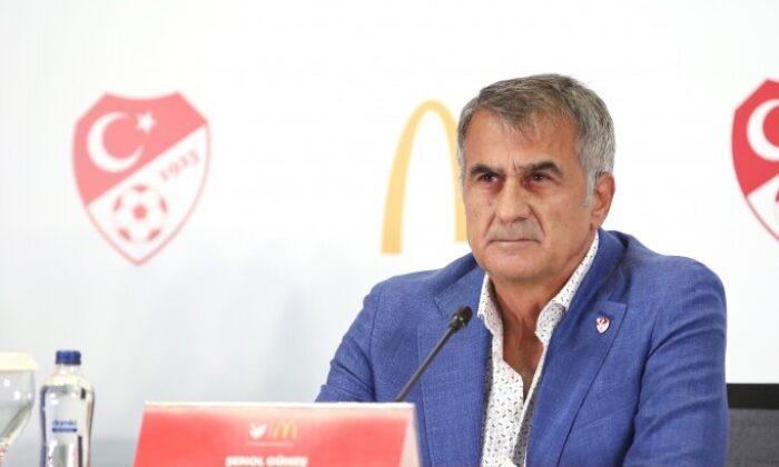 """Şenol Güneş: """"Galatasaraylı troller var"""""""