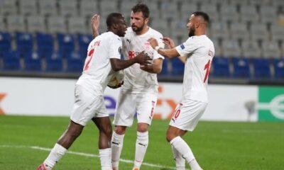 Sivasspor yılmadı ve kazandı!