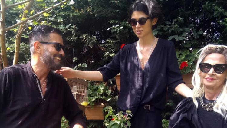 Son dakika haberi... Yaşar Alptekin vefat eden eşi Nilgün Altınyay'ın ardından konuştu: Yuvam yıkıldı