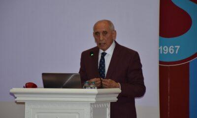 TFF'den Özkan Sümer için 1 dakikalık saygı duruşu kararı