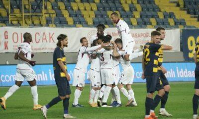 Trabzonspor, 96 hafta sonra bir ilk peşinde!