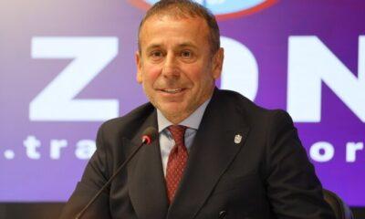 Trabzonspor, Abdullah Avcı ile çıkışa geçti
