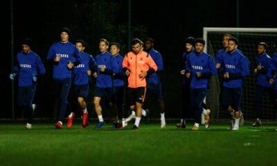 Trabzonspor'da iki oyuncuda Kovid-19 çıktı
