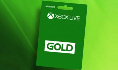 Xbox Live Gold abonelerine aralıkta sunulacak ücretsiz oyunlar belli oldu