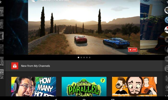 2020'de YouTube'da en çok izlenen oyunlar