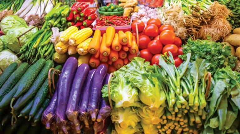 2021'de ne yiyeceğiz, nasıl yiyeceğiz?