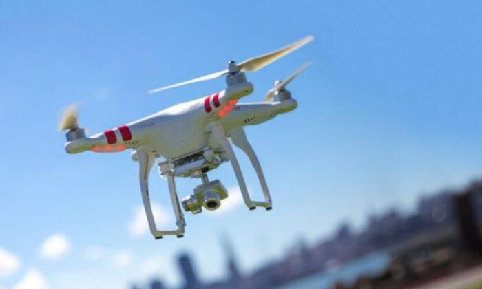 ABD'den yeni güvenlik kuralları: Her drone'un bir plakası olacak
