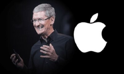 Apple CEO'su Tim Cook'un 2020'de kazandığı para