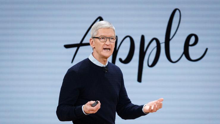 Apple CEO'su Tim Cook'un 2020'de kazandığı para
