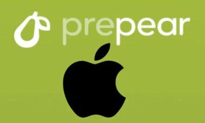 Apple ile Prepear arasındaki armut logosu, mahkeme dışına taşınacak