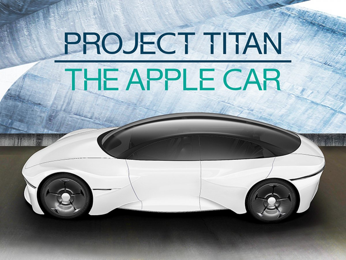 Apple ın sürücüsüz otomobili 2028 e kadar hazır olmayacak #1
