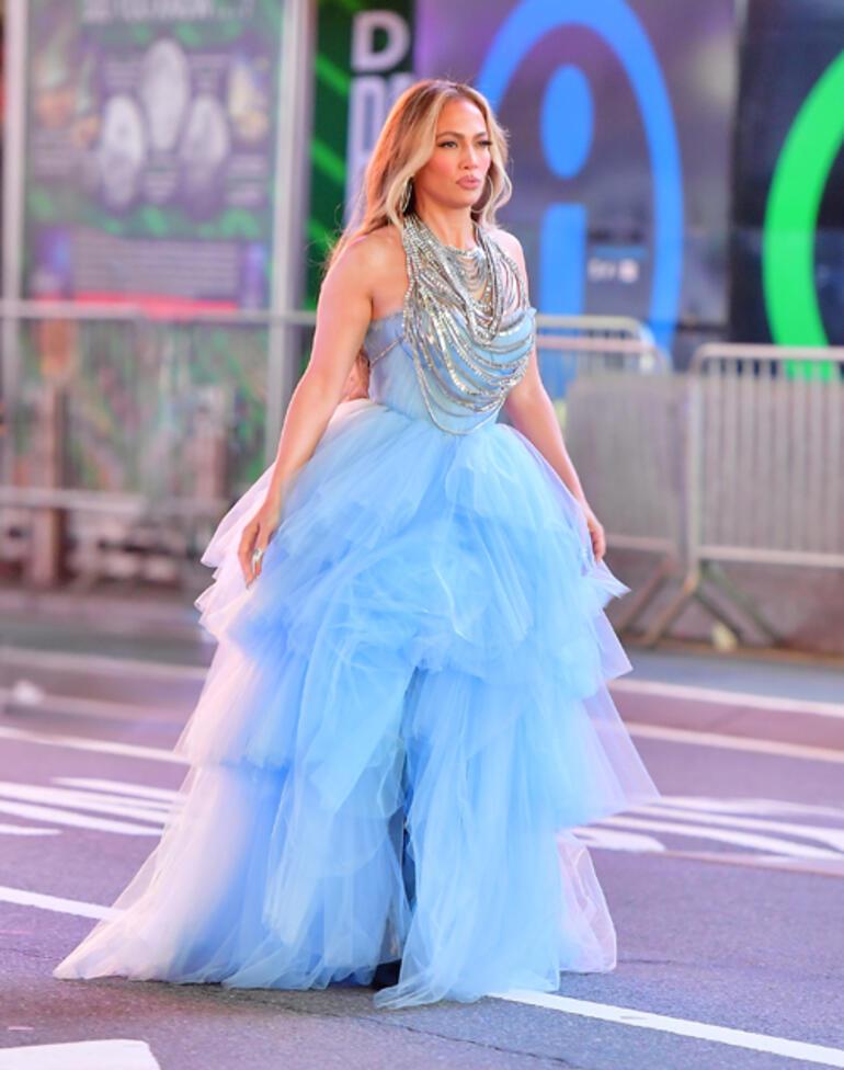 Biden'ı Lady Gaga ve Jennifer Lopez karşılayacak