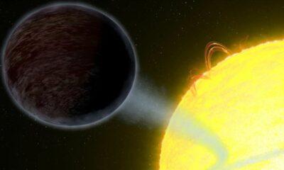 Bilim insanları, nasıl oluştuğu açıklanamayan bir gezegen keşfetti