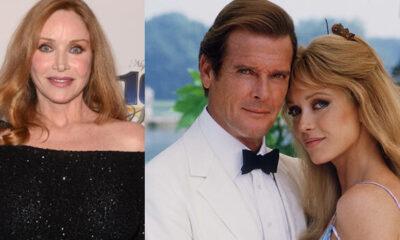 Bond kızı Tanya Roberts hayata veda etti