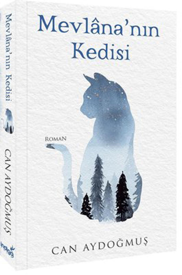 """Can Aydoğmuş: """"Mevlâna'nın kedisinin hikayesi anlatılmaya değerdi"""""""